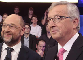 El debate entre principales candidatos a presidir Bruselas termina hablando de la independencia de Cataluña