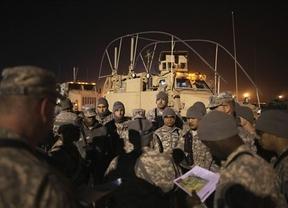 EEUU pone fin a nueve años de guerra: saca sus efectivos militares de Irak