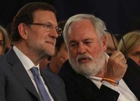 Más fácil la situación para Cañete: Rajoy dice estar