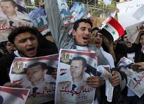 El bombardeo de Siria sobre Homs deja más de 250 muertos