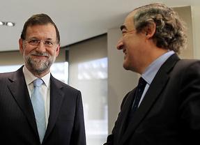 Así es el calendario económico de Rajoy: paro, déficit, reformas y fusiones en la banca