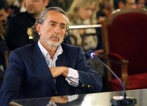 Gürtel vuelve al candelero: Correa, Crespo y 'El Bigotes' declaran hoy en la Audiencia Nacional