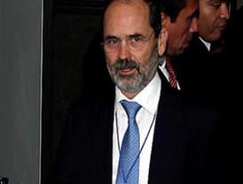 Gustavo Madero es el nuevo dirigente nacional del PAN tras declinación de Gil Zuarth