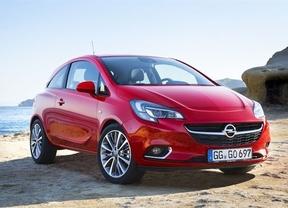 Opel presentará en el Salón de París la quinta generación del Corsa
