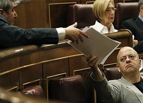 Sólo 1 socialista apoya una moción para solicitar límites al aforamiento de los cargos públicos