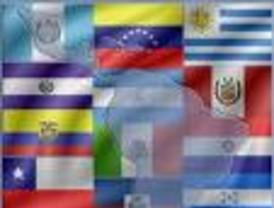 Felipe Calderón ofrece apoyo al gobierno de Nicaragua