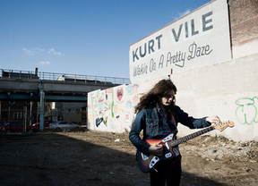 Kurt Vile anuncia su gira española en agosto