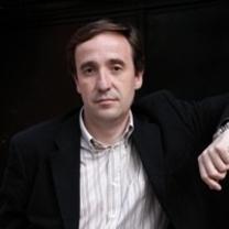 Carlos Fonseca presentó su último libro en los chat de Diariocrítico
