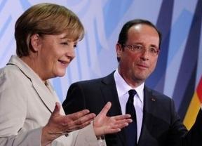 Alerta económica: el frenazo de Alemania y Francia condena al estancamiento a la eurozona en el segundo trimestre