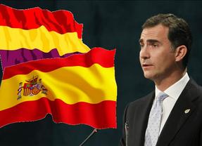 Arranca la semana de Felipe VI: entronización, paseo por Madrid... y manifestación republicana prohibida