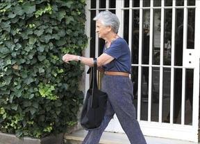 UPyD pide la retirada del título de 'Molinera de Honor' a Marta Ferrusola