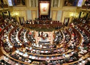 La próxima semana el Congreso debatirá la reforma del Estatuto de Autonomía de Castilla-La Mancha