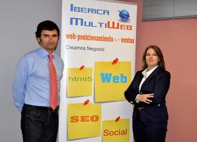 Cristina y Juan Carlos, estrategas del mundo de internet que tienen clara la importancia de aparecer en Google