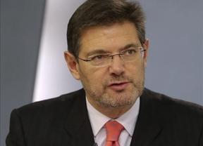 El ministro de Justicia se plantea sancionar a los medios por filtraciones judiciales