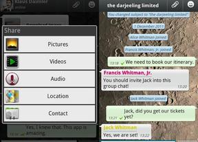 Si no puedes con tu enemigo, cómpralo: Google planea adquirir WhatsApp, según 'Digital Trends'