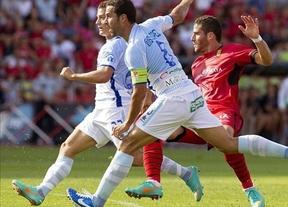 Hemed y la polémica dan tres puntos al Mallorca en Granada (1-2)