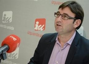 IU pregunta a García-Page si llevará la reforma del Estatuto de Autonomía al Constitucional