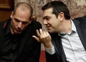 El FMI 'recuerda' a Grecia que debe pagar 960 millones entre el 6 y el 12 de mayo