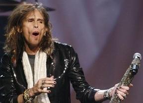 Aerosmith prometen sonar como en sus orígenes en el nuevo disco