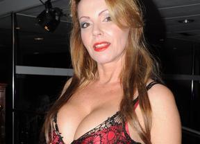 La actriz porno Bibian Norai conidera que