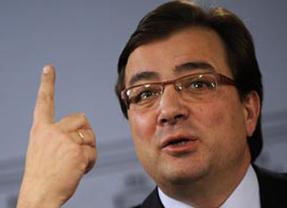 Monago dice 'adiós' al poder: El PSOE de Vara vuelve fuerte a Extremadura