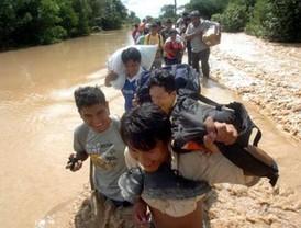 El operativo en Bagua fue una decisión del Gabinete, asegura ministra Mercedes Cabanillas