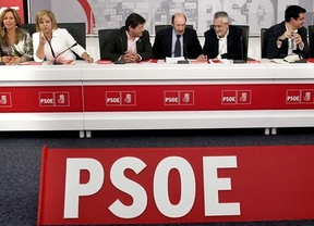 ERE en el PSOE: 35 despidos y 100 prejubilaciones