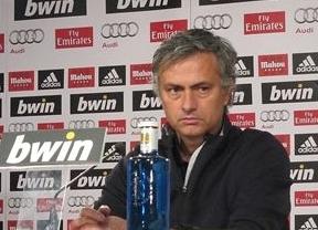 Mourinho no 'pavonea' ante el Atleti: