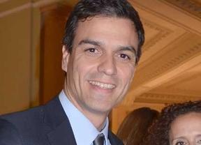 El PSOE pide que la infanta Cristina salga de la línea de sucesión al trono