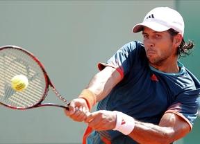 Roland Garros 2012: Verdasco reacciona y vence a Muller para lograr su billete olímpico