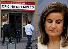 Báñez informa hoy en el Congreso sobre la Estrategia de Emprendimiento y Empleo Joven
