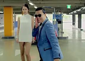 El 'Gangnam Style' se convierte en el primer vídeo de YouTube que supera los 2.000 millones de visitas