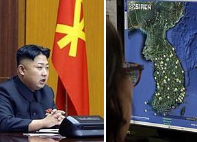 Alarma mundial: Corea del Norte provoca un importante terremoto por sus pruebas nucleares
