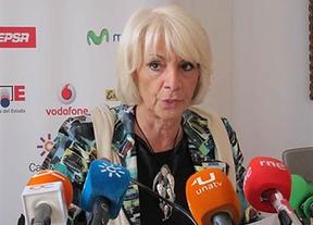 Teófila Martínez critica que se ha sacado de contexto su afirmación sobre Twitter