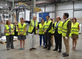 Arturo Romaní afirma que el consumo interno crecerá por primera vez en siete años en Castilla-La Mancha