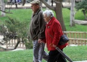 El gasto en pensiones alcanza un récord de 8.042 millones de euros en agosto, un 3,1% más que en 2013