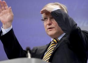 Bruselas rechaza el presupuesto planteado por Bélgica para 2012