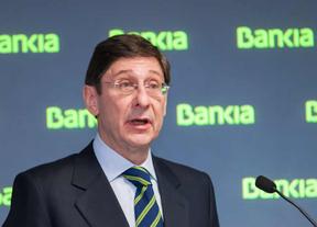 El FROB abre el concurso para buscar banco de inversión que le asesore sobre la privatización de Bankia