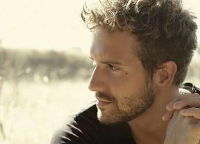 Pablo Alborán regala a sus fans un adelanto de su nuevo single 'Por fin'