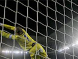 Un golazo de Márquez mantiene al Espanyol en puestos europeos y hunde más al Málaga
