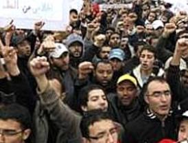 Europa sólo se moja con el sangriento caso libio, pero calla ante el vecino Marruecos