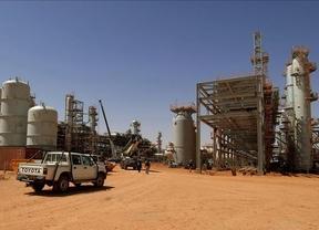 Secuestro en Argelia: liberados dos trabajadores de la planta de gas