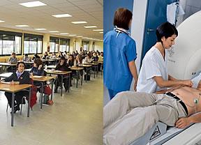 Educación y Sanidad, las dos grandes nuevas preocupaciones ciudadanas: ¿hasta dónde llegarán los recortes?