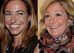¿Cara a cara Aguirre-Chacón o Aznar-Patxi López para las próximas elecciones generales?