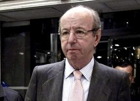 Spottorno, ex jefe de la Casa Real, dará cuenta este viernes de su 'tarjeta black' ante el juez