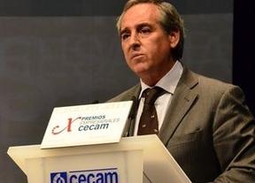 Angel Nicolás pide más medidas para que el crédito llegue a las empresas