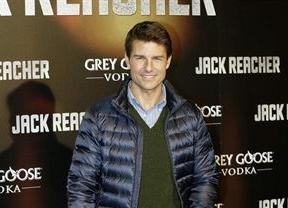 Tom Cruise sufre un aparatoso accidente