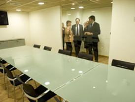 AJE pone en marcha su incubadora de emprendedores