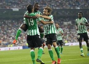 Betis y Sevilla lo tiene fácil para certificar su regreso a la Europa tras sus victorias en la ida