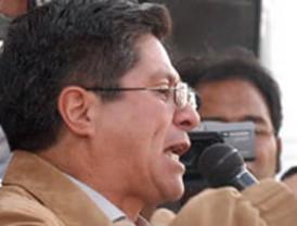 Jaime Barrón afrontará su juicio en libertad